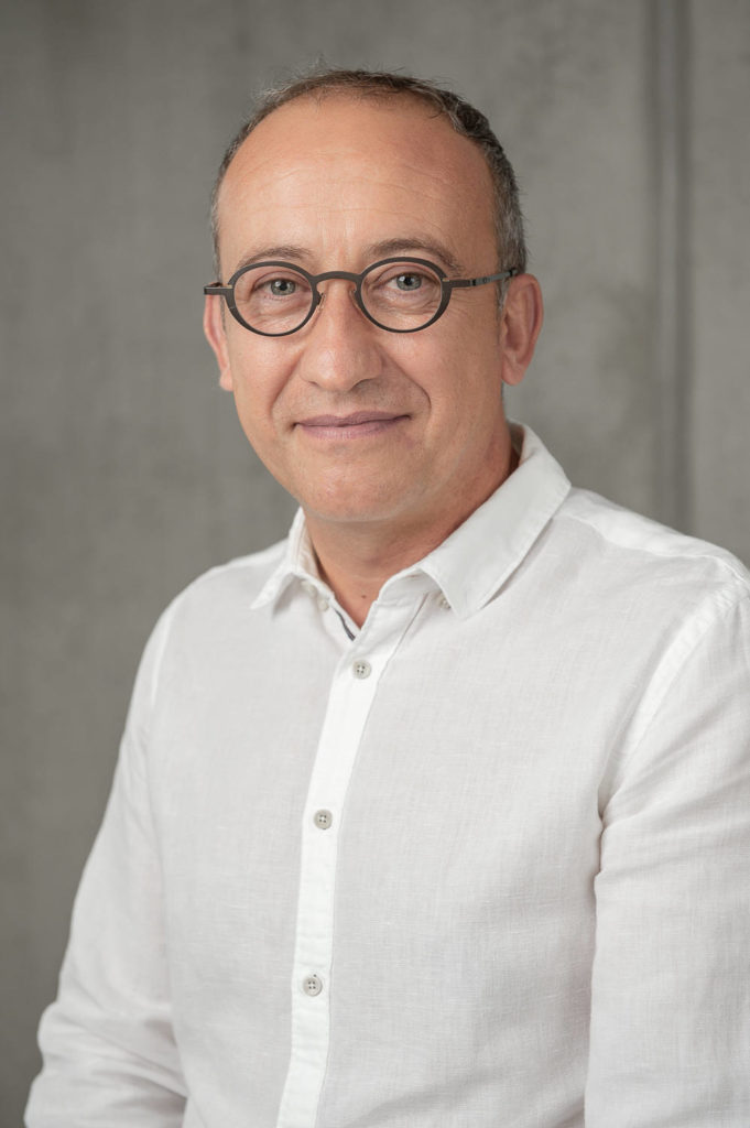 Pascal MOLINER